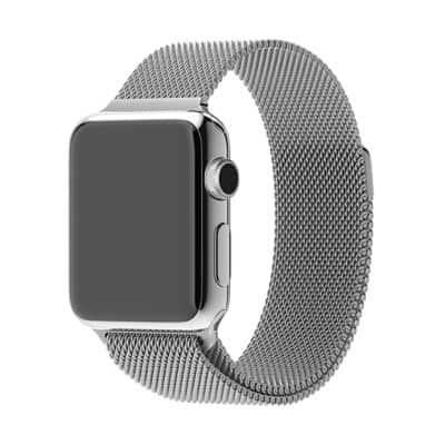 Magnetický náramok Milánsky Ťah pre Apple Watch
