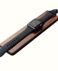 Charging Wood PXW nabíjacie drievko pre Apple Watch
