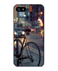 Obal Bicycle iPhone 5c