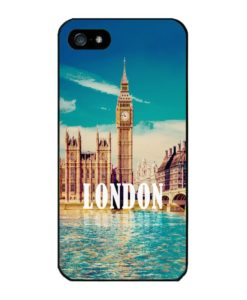 Obal London iPhone 5c