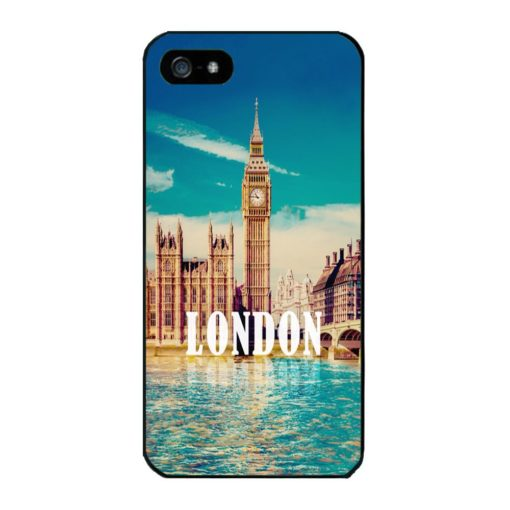 Obal London iPhone 5c