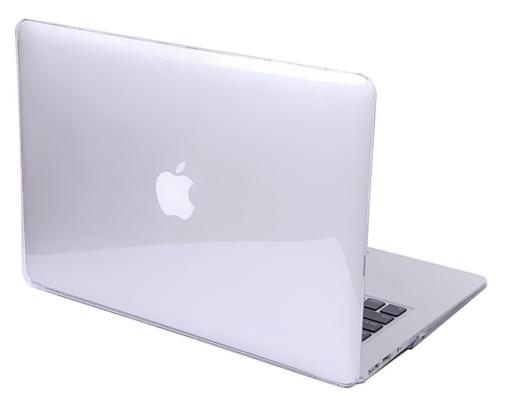 Obal CrystalSkin na MacBook