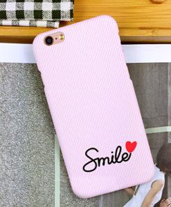 Obal na iPhone 6 a 6s ružový
