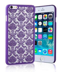Modrý obal na Iphone 5C