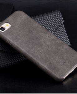 Obal na Iphone Bob series hnedá