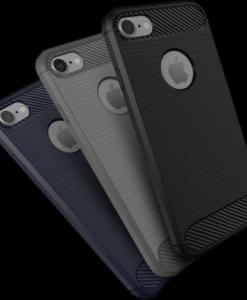Obal zo silikónu na iPhone 7
