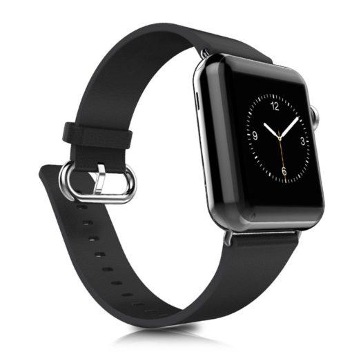 Kožený náramok pre Apple Watch