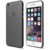 Sivý kryt elegán na iPhone 7