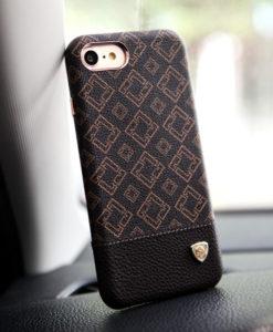 Obal na iPhone 7 kožený poťah