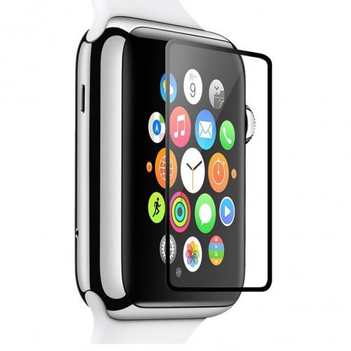 Tvrdené sklo pre Apple Watch 42mm