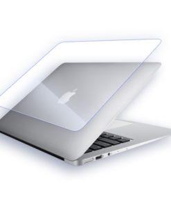 Transparentný kryt na MacBook