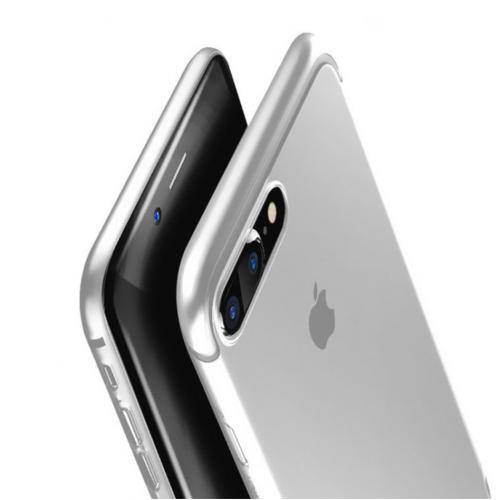 Obal na iPhone 7 a 7 plus Baseus Gray