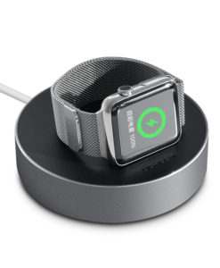 Nabíjací dok na Apple Watch