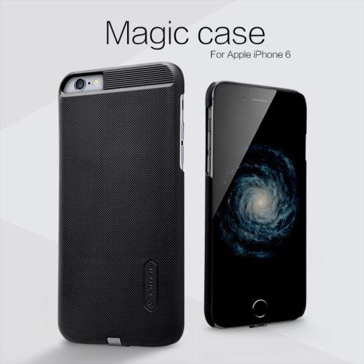 Magic Case Black pre iPhone 6