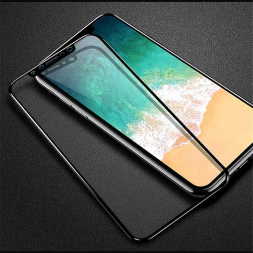 Ultra-tenké tvrdene sklo na iPhone X