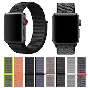 Remienky pre Apple Watch - 8 rôznych variánt