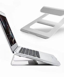 Hliníkový stojan pre MacBook