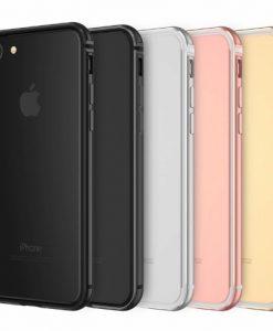 Bumper na iPhone - 4 farby