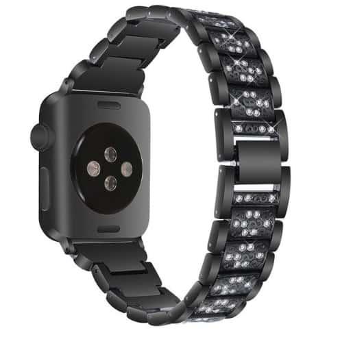 Dámske remienky pre Apple Watch - 38mm aj 48mm